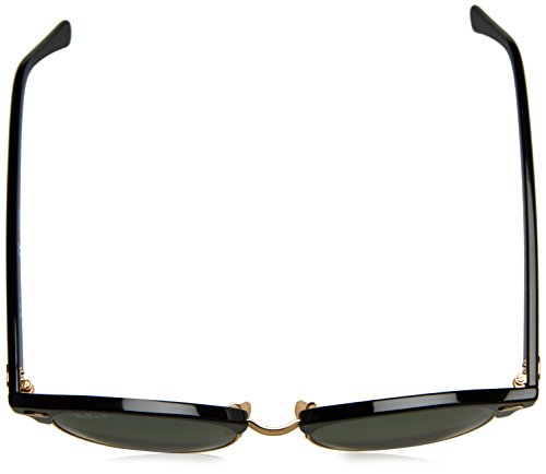 Gafas Adulto Clubround Black 51 Unisex Sol de Ray Ban qTwHBB