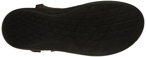punta chiusa Tbs H8005 marrone Barrow marrone Sandali con t7qxnSIRq
