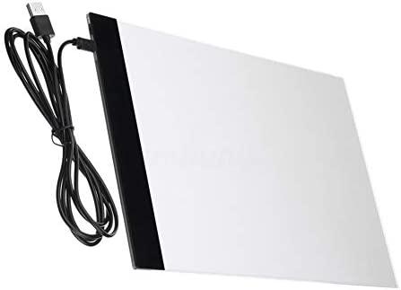 Koisy A4 USB LED Arte Plantilla Tablero Ligero Trazos Dibujo Copia ...