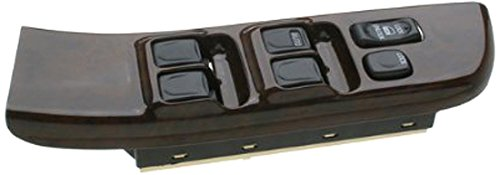 (OES Genuine Window Switch for select Isuzu Rodeo models)