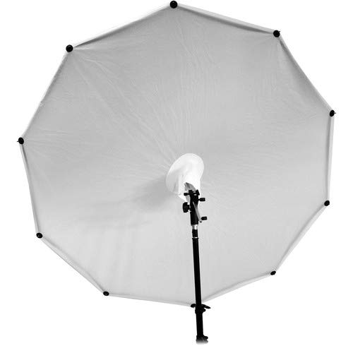 SoftLighter Umbrella with Removable 7mm and 8mm Shaft (36