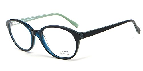 FACE Stockholm Eyewear 'Leva' 1342-9305-5519 Designer Reading Glasses +2.50 ()