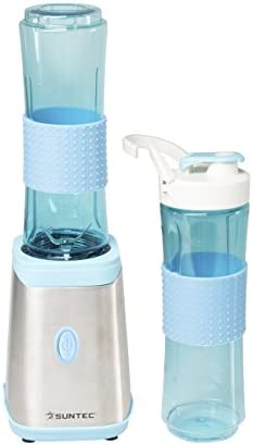 Suntec Wellness SMO-9936 Smoothie Maker, 350 W, Multicolor: Amazon.es: Hogar