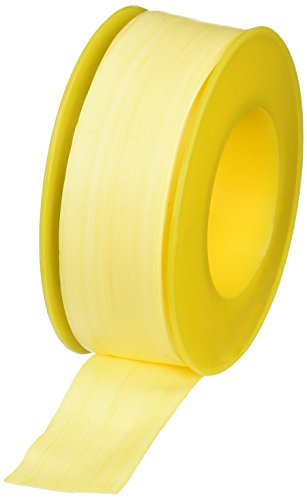 Duda Energy ThreadSeal 1 2g 075x260 Yellow Teflon Thread