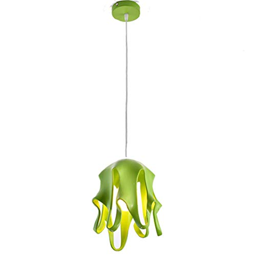 Octopus Pendant Light in US - 3