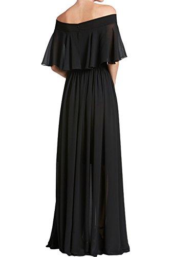 TOSKANA BRAUT - Vestido - trapecio - para mujer fucsia