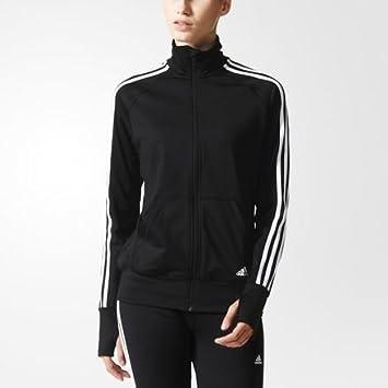 Stripes Noirblanc Survêtement 3 De Basic Veste Adidas xqnSwXF6HW