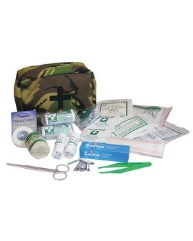 Kombat Kit (Large First Aid Kit)