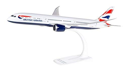 /G Replacement Zbka Herpa 611572/British Airways Boeing 787/Dreamliner/