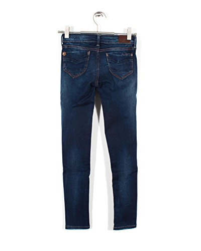 Jeans Pepe Niñas Pixlette para Azul Vaqueros zRqvRUwd