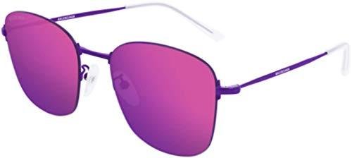 Sunglasses Balenciaga BB 0061 SK- 002 Violet /