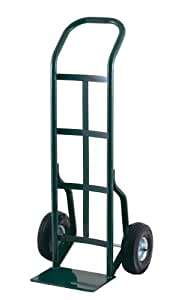 Harper Trucks 30T16 800-Pound Capacity Steel Continuous Handle Hand Truck