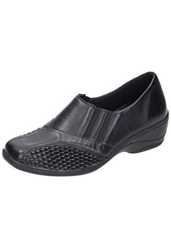 Comfortabel WoMen Loafers 941546 Loafers Comfortabel Black WoMen Black Comfortabel 941546 WoMen HrqZHx