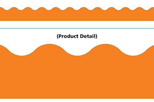Trend Enterprises Terrific Trimmers, Orange (T-9880)