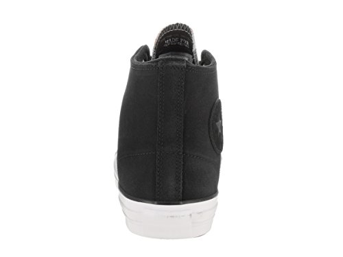 Chuck Unisex White Star Skate Black Converse Taylor Shoe Stripe All Blanket Hi Black Pro 54Zxgdxwnq