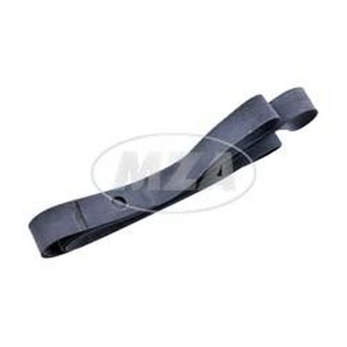 Felgenband f. 17 Zoll Felge - 24 mm breit - flachliegende LÃ ¤ nge 620 mm MZA Meyer-Zweiradtechnik GmbH