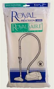 Royal Type R Vacuum Bags Royal Aire Filtration