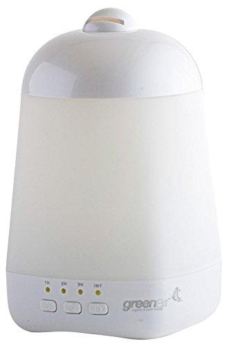 essential oil spa vapor - 1