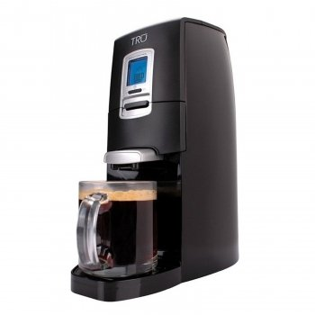 Tru CMP-6 Single Serve Coffee Maker