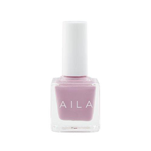 AILA Nail Lacquer -   Petunia, 0.45 oz