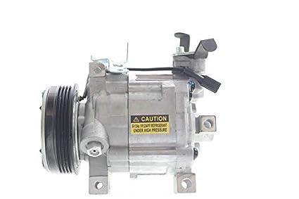 Alanko 10551679 Compresor, aire acondicionado Compresor ...