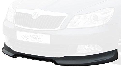 RDX Racedesign RDFA017 Frontspoiler