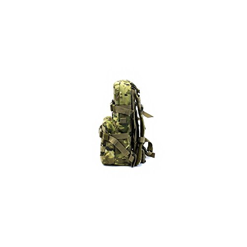 nuprol PMC Hydration Pack–NP Camo