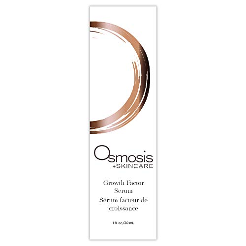 31 oqTZucEL - Osmosis Skincare Growth Factor Anti Aging Serum for Face, StemFactor