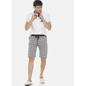 Handgrip Men's Regular Shorts