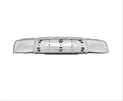 (OE Replacement Chevrolet Tracker Grille Assembly (Partslink Number GM1200464))