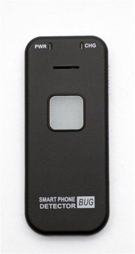 Base de Espionaje cdb200mg Compacto inalámbrico teléfono Móvil Bug Detector: Amazon.es: Bricolaje y herramientas