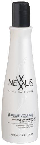 Nexxus Sublime Volume Luscious Volumizing Conditioner, 13.5-