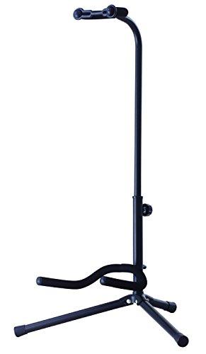 Hamilton KB303G Stands Cradle Guitar Stand, Pass Through Cradle Post
