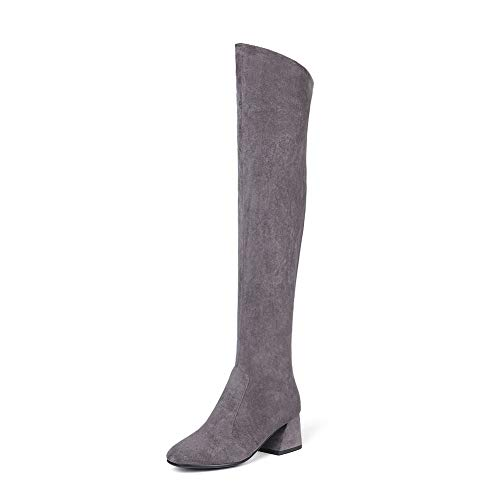 Sandalias Cuña Gris 1to9 Con Mns03548 Mujer OwBwRTzUq