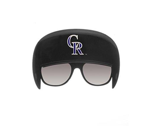 MLB Colorado Rockies Novelty - Colorado Rockies Sunglasses