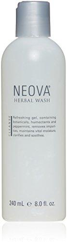 NEOVA Herbal Wash, 8.0 Fl Oz