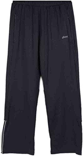 ASICS Men's Thermopolis LT Pant, Steel, (Asics Thermopolis Running Pant)