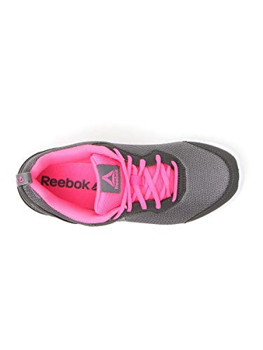 Multicolore solar Scarpe Da Donna white Fitness Pink Run Swiftway alloy Reebok 000 shark W4qgwzOYgH