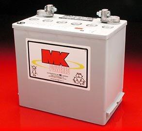 MK 22NF Gel Battery (22nf Gel)