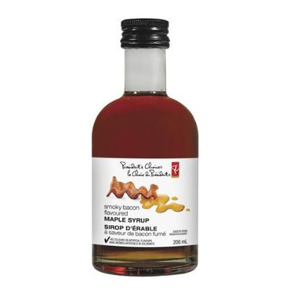 presidents-choice-smoky-bacon-flavoured-maple-syrup-200ml-676-fl-oz-imported-from-canada