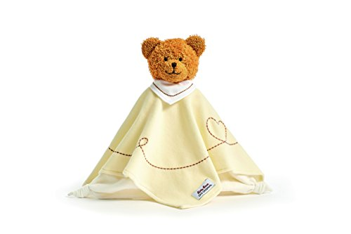 Käthe Kruse Bear Caramel Towel Doll for Bath Time & Playtime