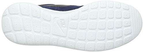 Running White Navy Nike Shoes Midnight Men's Rosherun Black Blue Owqq8YpEx