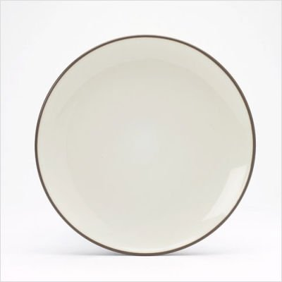 (Noritake Colorwave Chocolate Salad Plate)