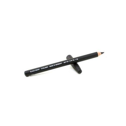 - Eyeliner Pencil - Black Moon (Dense Black) 1.2g/0.04oz