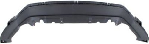 CPP Textured Front Air Dam Deflector Valance Apron for 2012-2015 Volkswagen Beetle