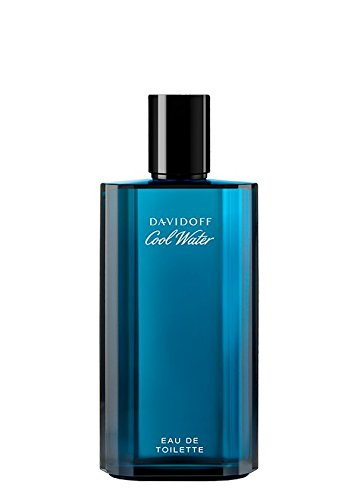 Davidoff Cool Water Eau De Toilette, 4.2 oz.