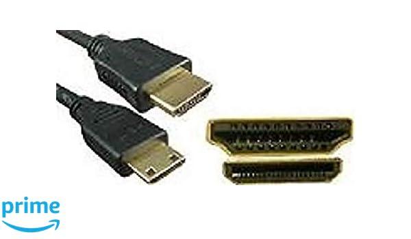 Type C Cable HDMI canon htc-100//s htc-100s htc-100 mini HDMI