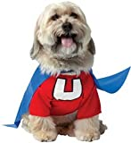 WMU - Pet Costume Underdog Large