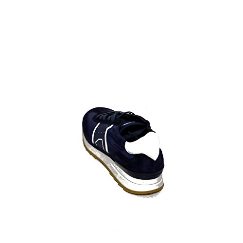 Philippe Model Pslu / Toujours Lage Sneakers Herren Blau