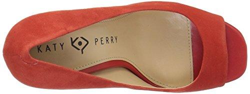Perry The Red Pump Women's Cherry Katy Caitlin FUc1qRUg